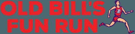 Old Bill's Fun Run For Charities