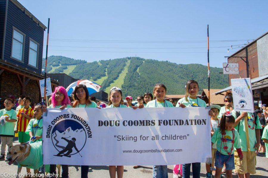 Doug Coombs Foundation