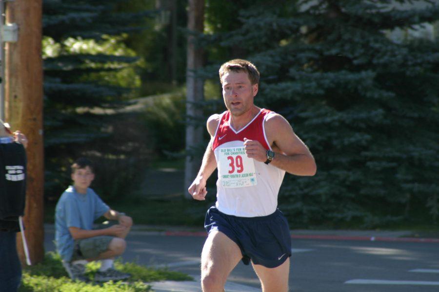 Old Bills Competitive Runner