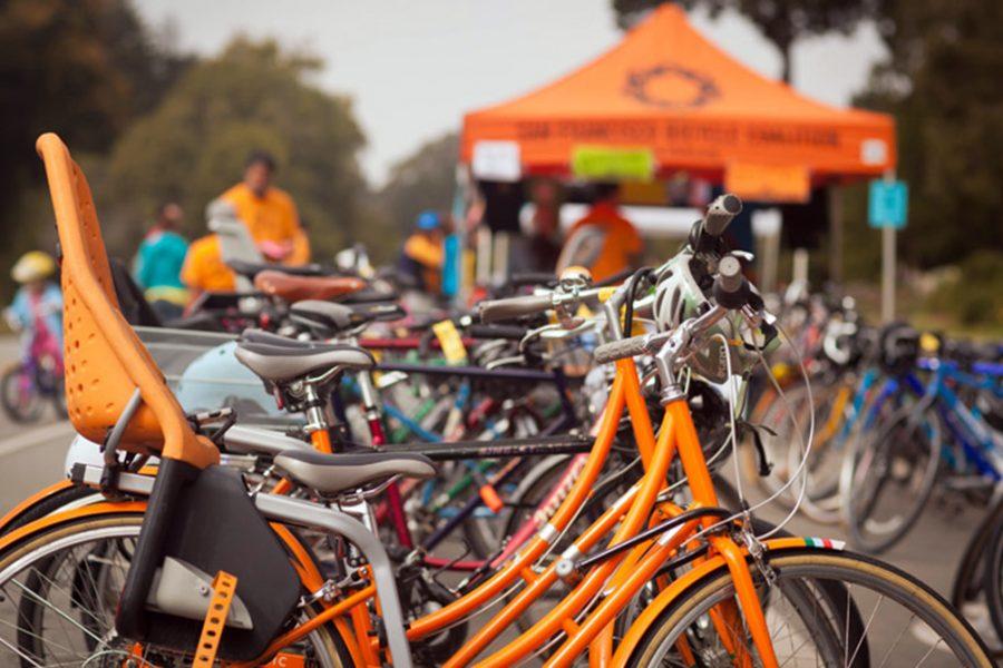 Old Bills Sustainability – Valet Bikes