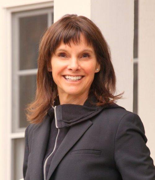 Katharine Conover - President
