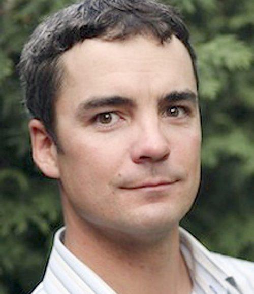 Luke Lynch, 1975-2015