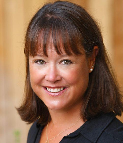 Amy C. Wheeler - Vice President – Philanthropic Services