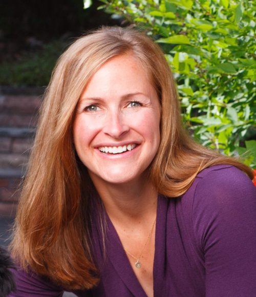 Annie Riddell - Consultant – Old Bill's Fun Run Coordinator