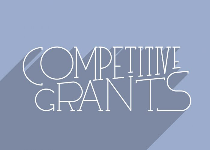 Competitive Grants Program