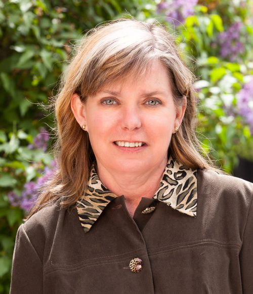 Diane Harley, Finance Officer