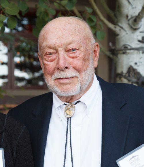 Karl Weber, In Memoriam