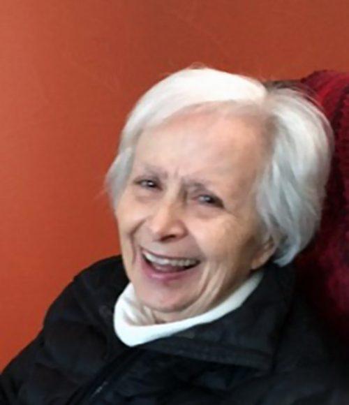 Katharina Kolleth, 1933-2016
