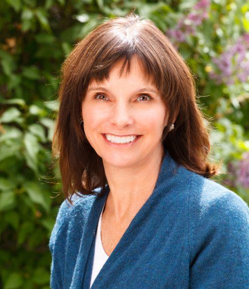 Katharine Conover, President