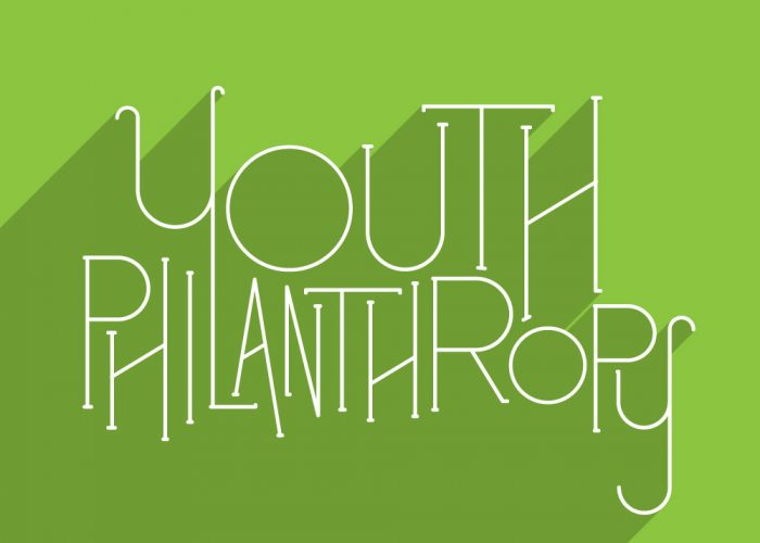 Youth Philanthropy Grants Program