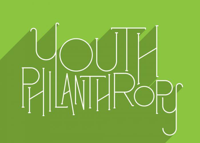 Youth Philanthropy Grants Program