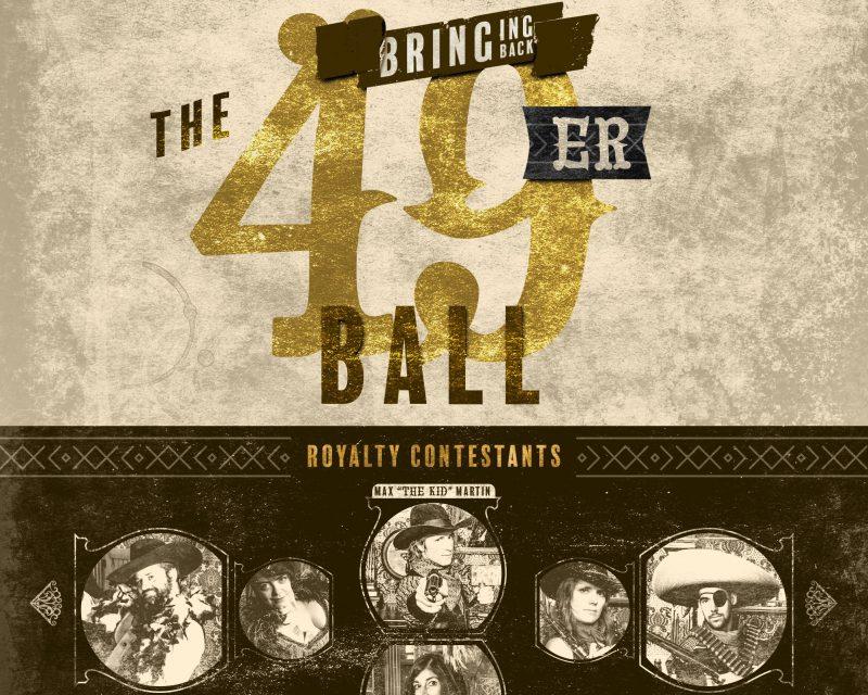 49er Ball