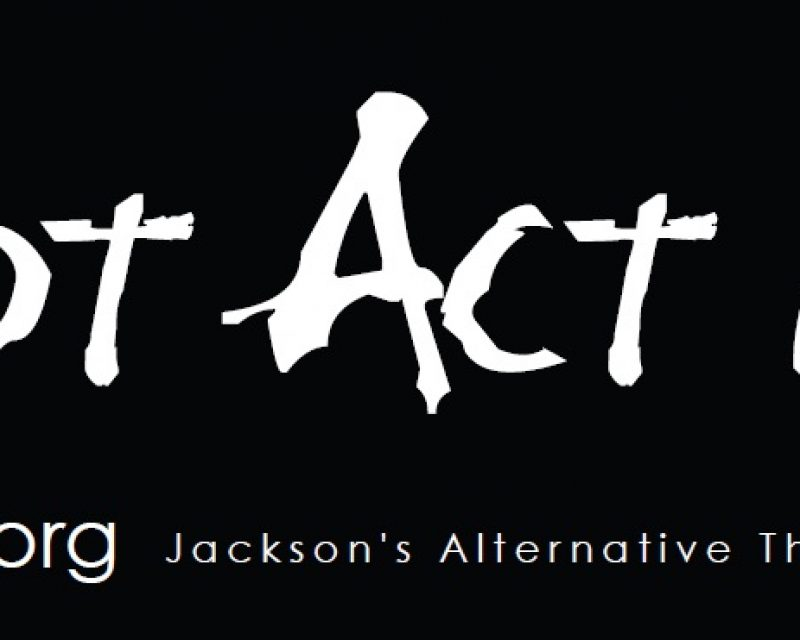 Riot Act Banner