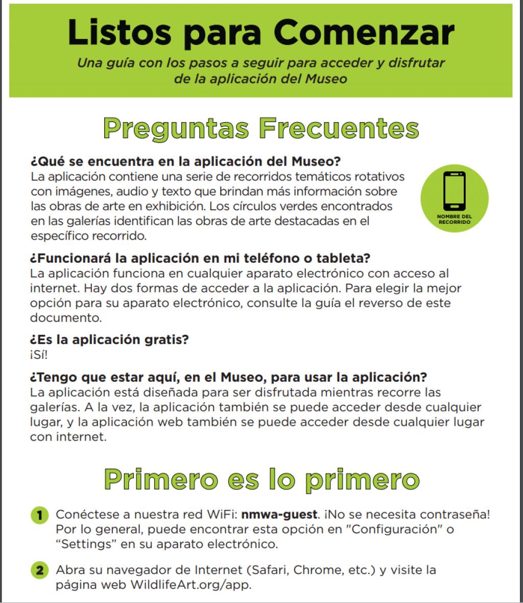 English/Spanish Translations – Volunteer Opportunity