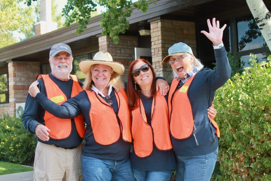 Old Bill's Volunteers
