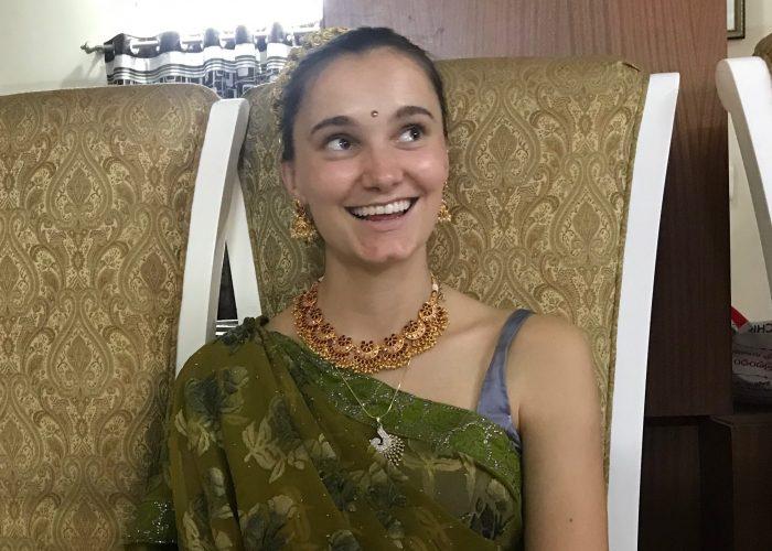 Sara In Sari