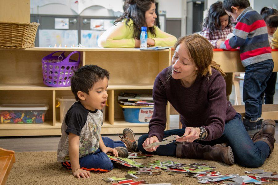 Childrenslearningcenter