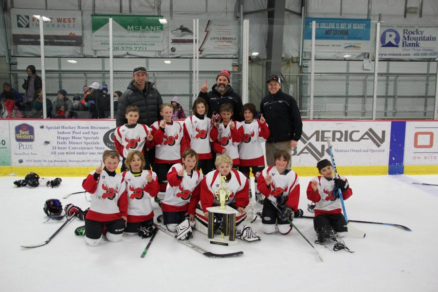 Jackson Youth Hockey