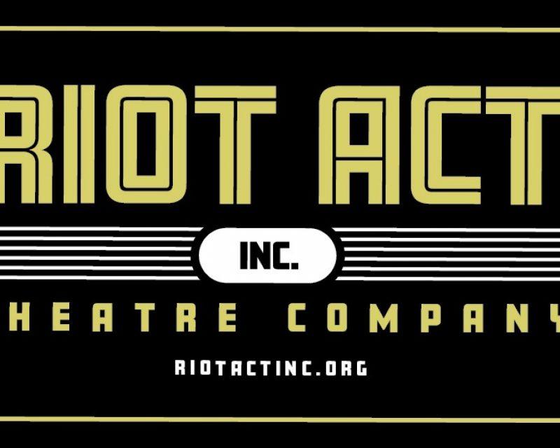 Riot Act Logo