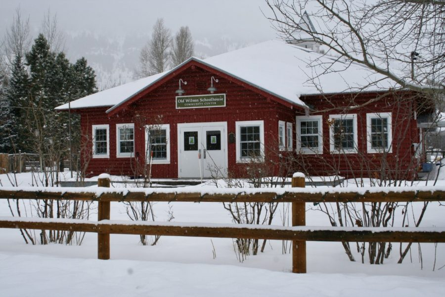 Old Wilson School Community Center